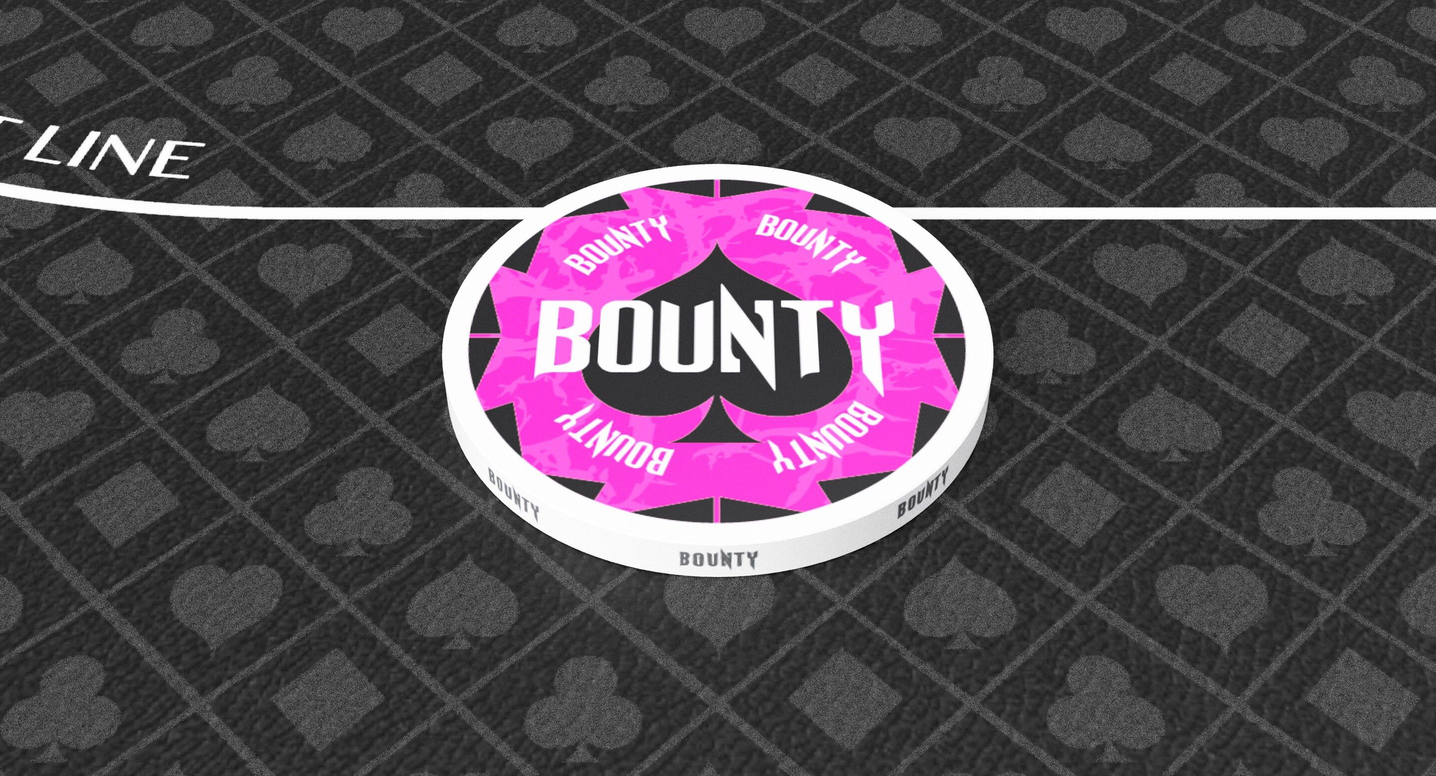 Bounty tournaments: explanation and types