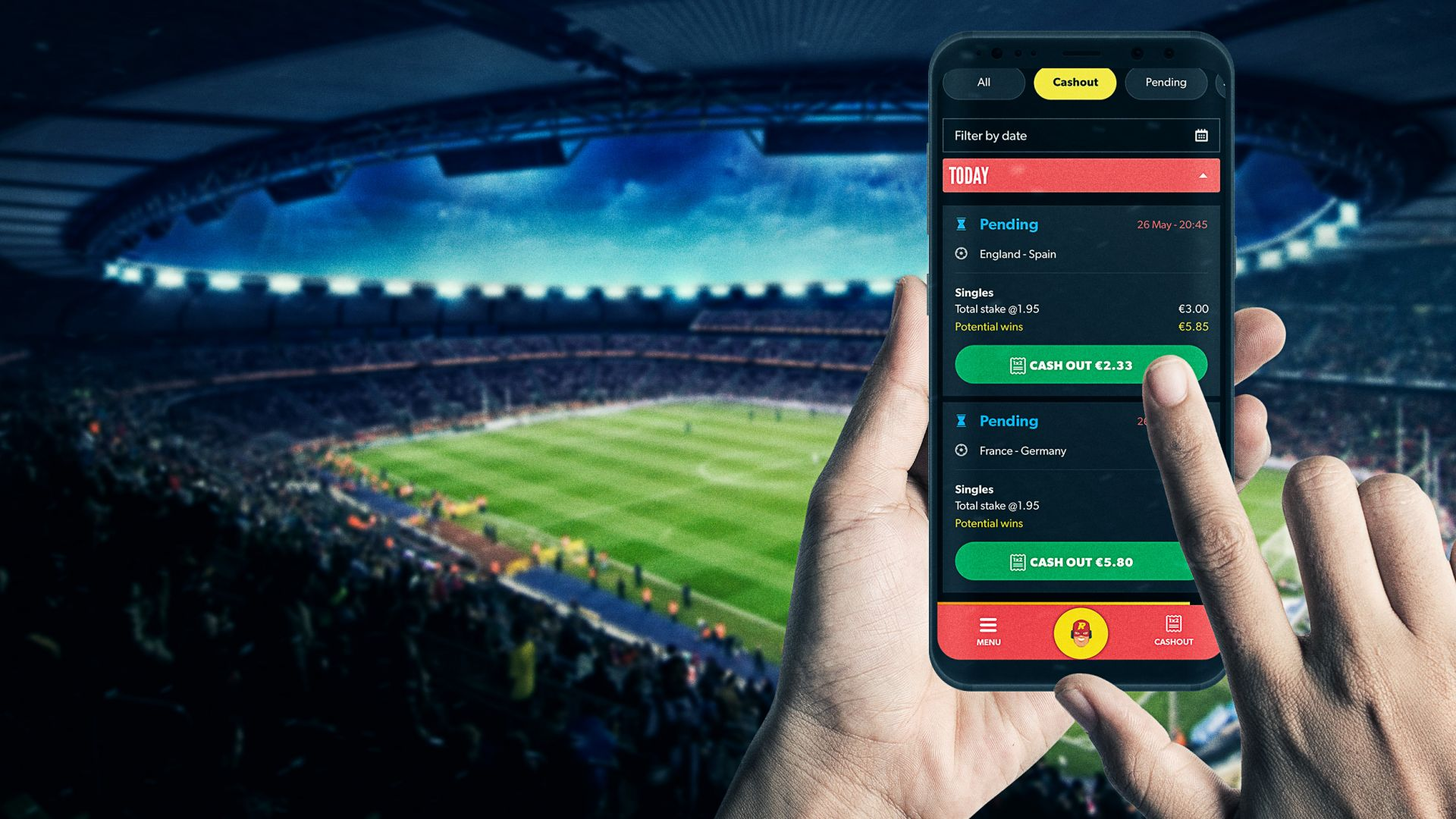 The basic betting strategies you should teach your friends