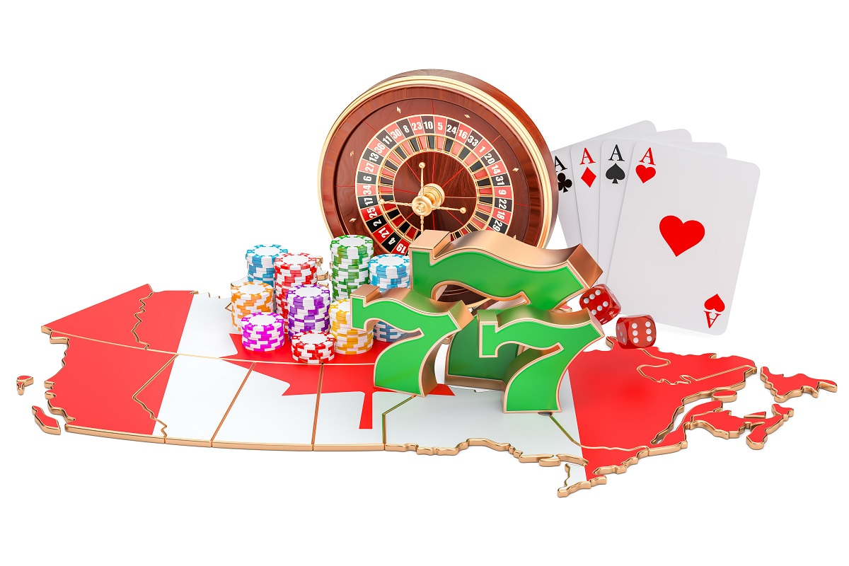 Betting in Canada: Legal or Not?
