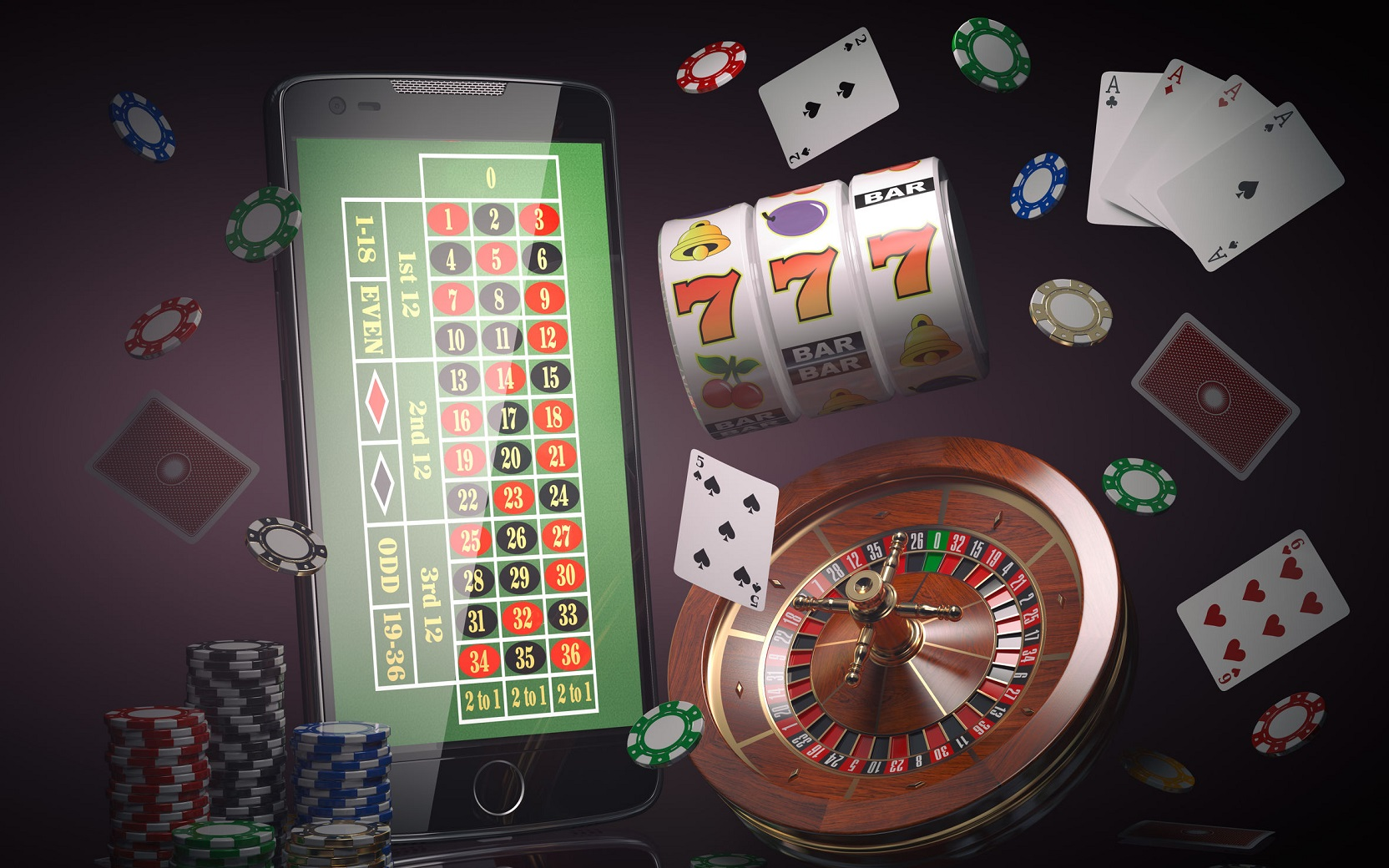 3 Innovative Trends That Will Define The Future Of Gambling In 2021